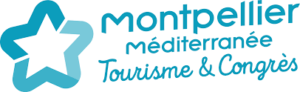 Montpellier Tourist Office logo